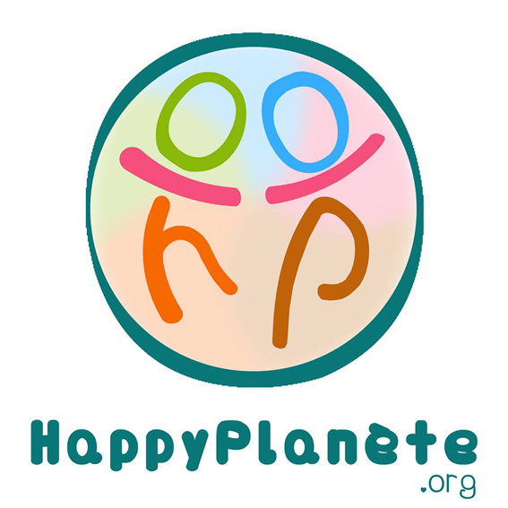 Happy Planete
