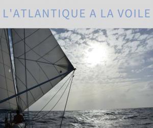 atlantique à la voile
