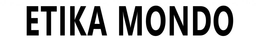 Etika Mondo 1
