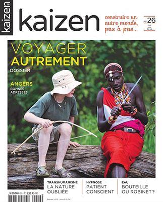 Kaizen-Voyage
