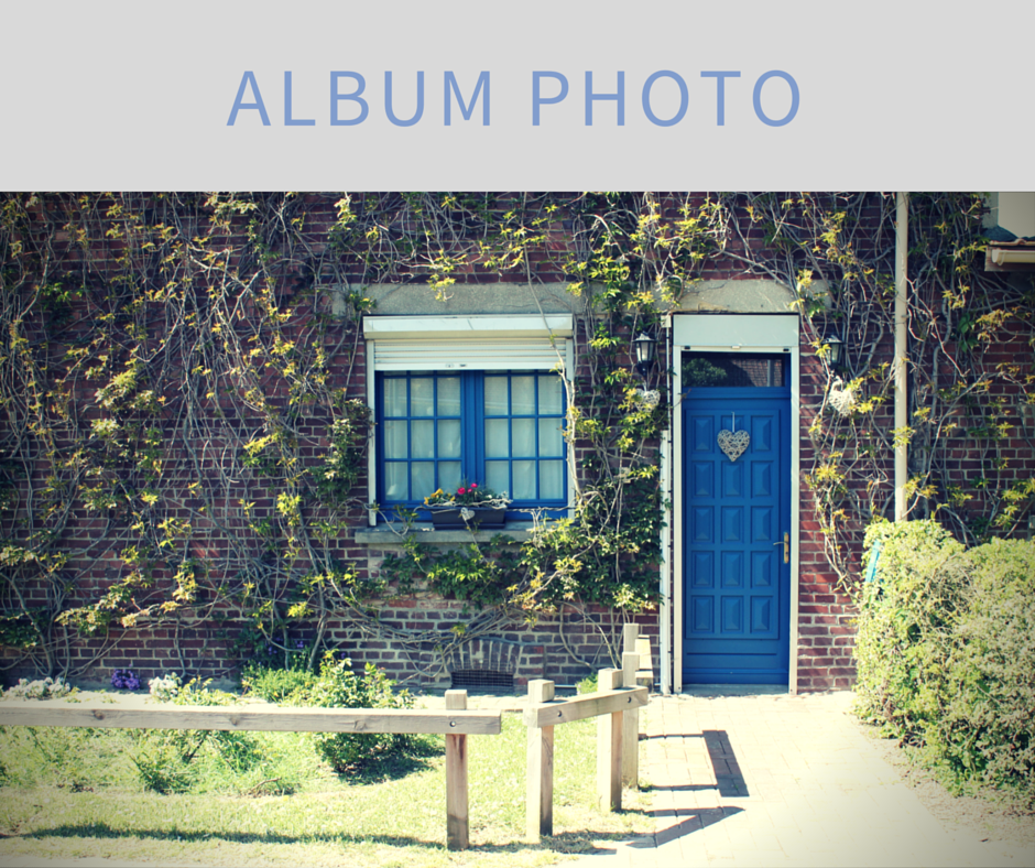 LEG Album Photo