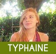 Typhaine