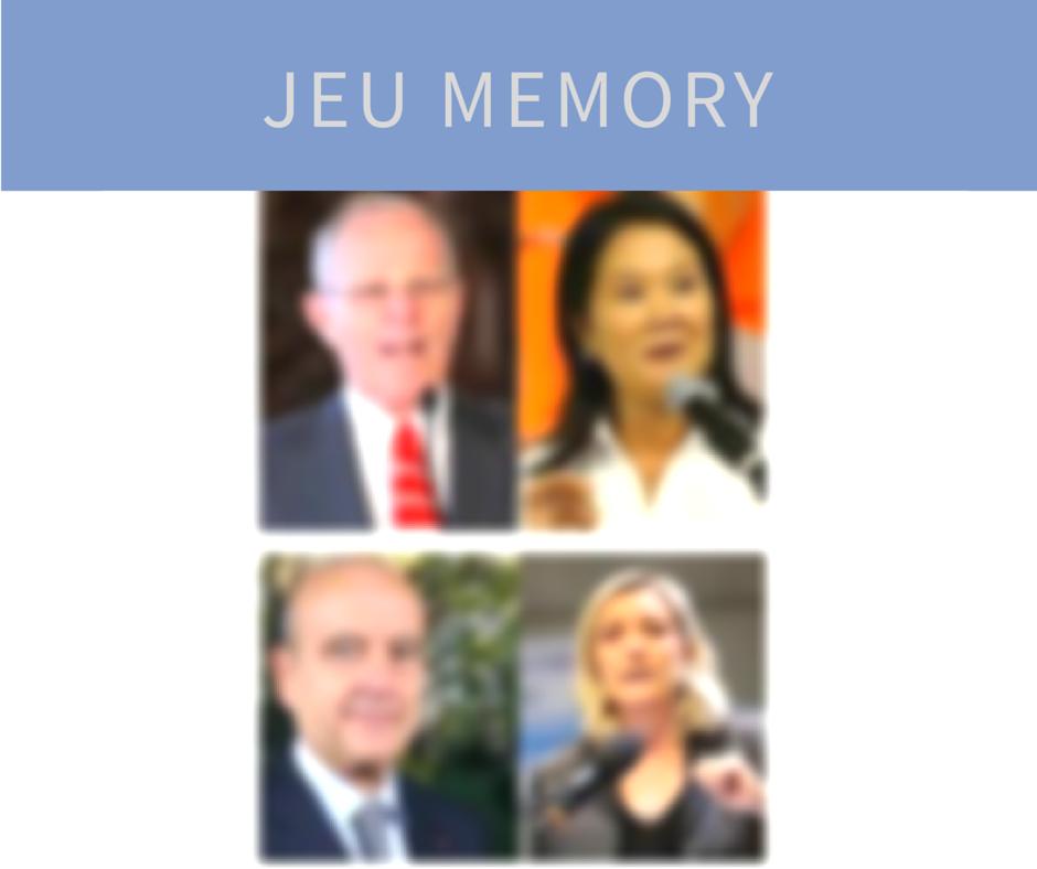 Vignette Memory