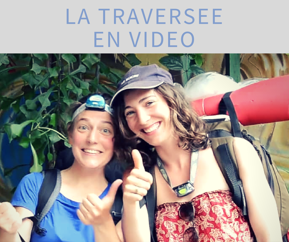 Vignette traversee video