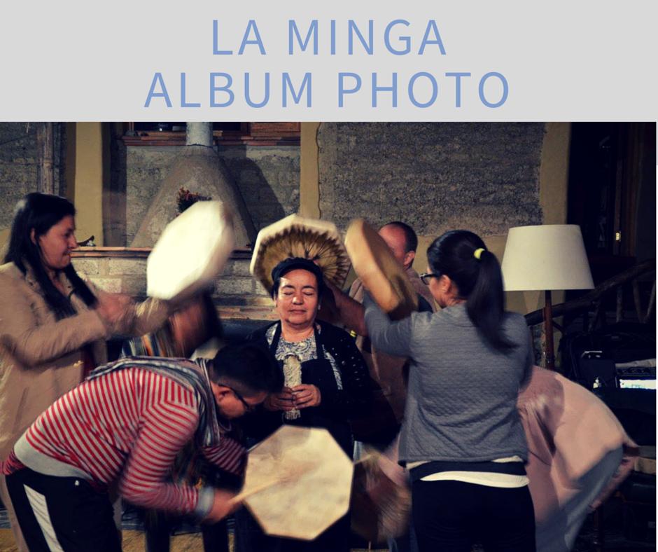 Vignettes blog La Minga
