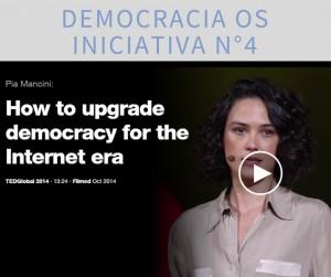 Democracia OS